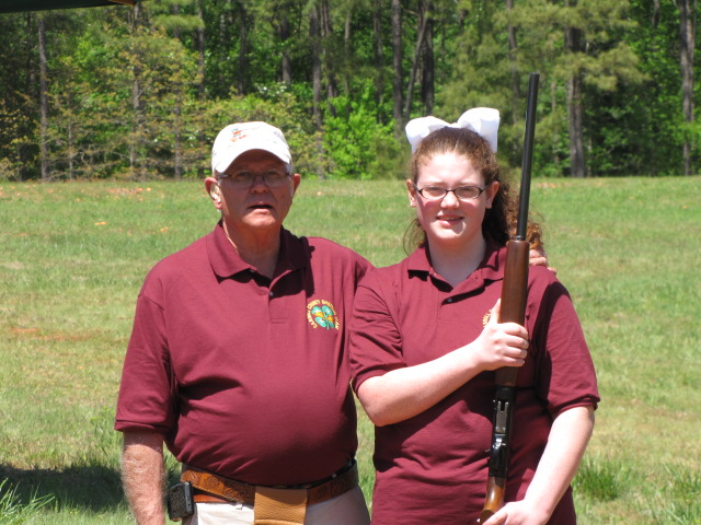 Carroll County 4-H members compete in regional contest
